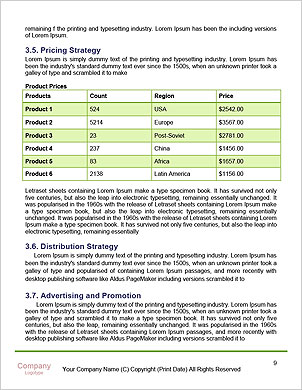 0000075941 Word Template - Page 9