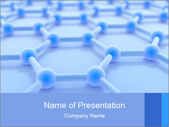 Graphene Powerpoint Template Smiletemplates Com