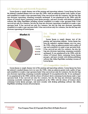 Blood collection Word Template - Page 7