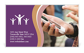 0000083270 Business Card Template