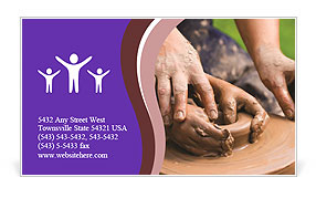 0000083789 Business Card Template