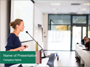0000085157 PowerPoint Template