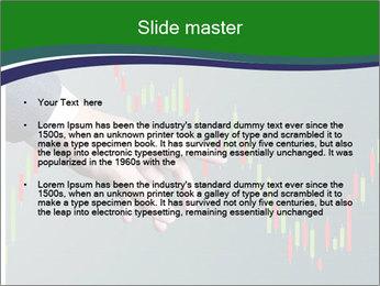 Chart PowerPoint Template