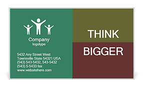 0000089786 Business Card Template