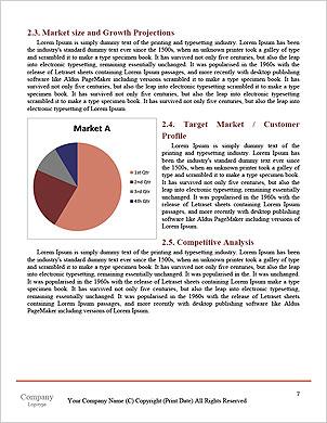 Seitenansicht des ein Geschäftsmann arbeitet am Laptop und macht die OK-Geste Word-Vorlagen - Seite 7
