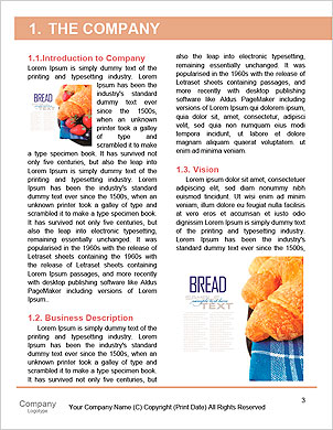 Teamwork builds big idea Word Template - Page 3