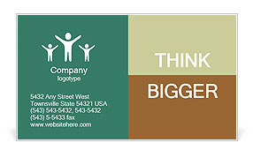 0000090269 Business Card Template