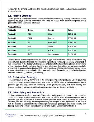 0000091011 Word Template - Page 9