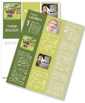0000091205 Newsletter Template