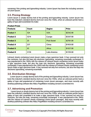 0000091209 Word Template - Page 9
