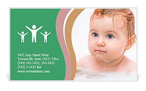 0000091210 Business Card Template