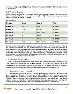 0000091212 Word Template - Page 9