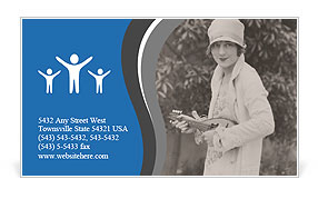 0000093579 Business Card Template
