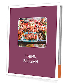 0000094268 Los folletos de presentación