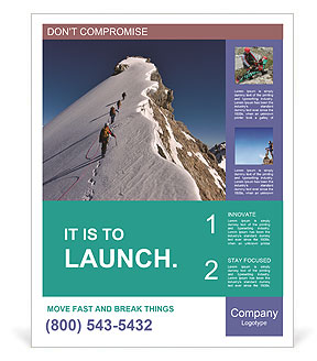 0000094600 Poster Template
