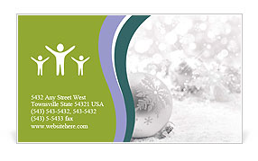 0000094825 Business Card Template