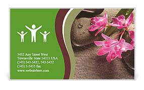 0000094918 Business Card Template