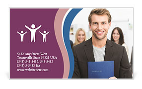 0000094944 Business Card Template