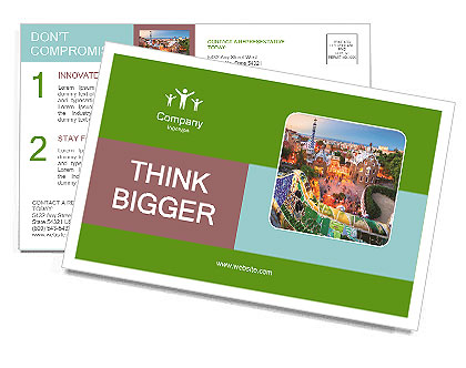 0000095026 Postcard Template