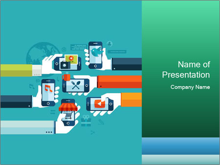 0000097644 PowerPoint Template