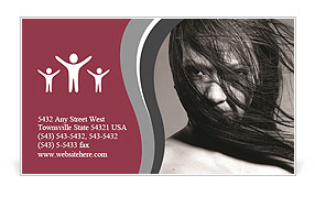 0000097673 Business Card Template