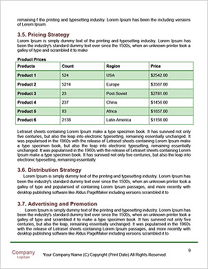 0000097697 Word Template - Page 9