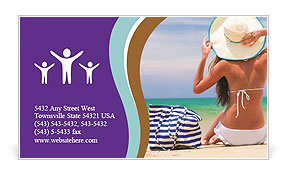 0000097704 Business Card Template