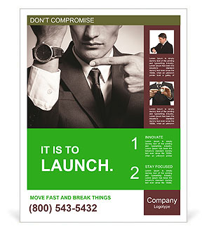 0000097722 Poster Template