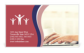 0000097738 Business Card Template