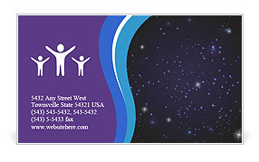 0000097759 Business Card Template