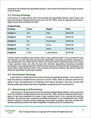 0000097777 Word Template - Page 9
