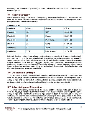 0000098225 Word Template - Page 9