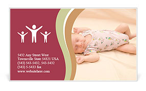 0000098255 Business Card Template
