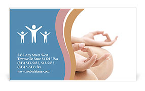 0000098302 Business Card Template