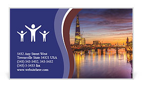 0000098448 Business Card Template