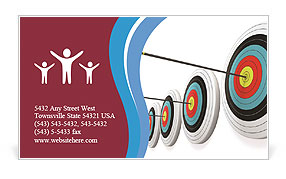 0000098505 Business Card Template