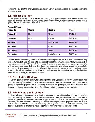 0000098550 Word Template - Page 9